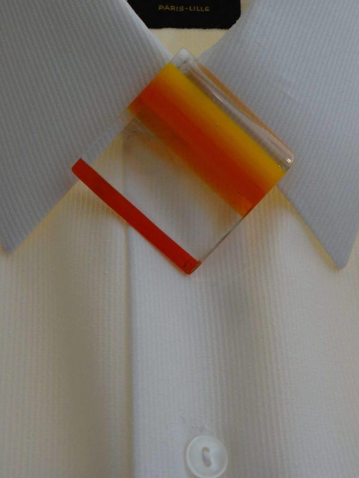 Nœud de cravate Homme ou femme
