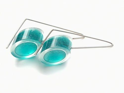 Boucles d'oreilles Méditerranée