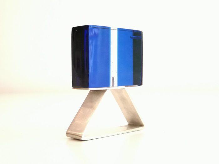 La grande bleue by Cécile Dalcq